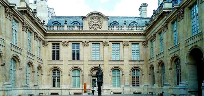 Musée de l'art et de l'histoire du judaïsme