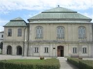 Sur les traces de la vie juive en Pologne