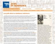 juifs en resistance