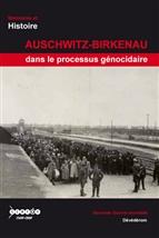 DVD Auschwitz-Birkenau
