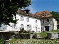 La maison d'Izieu