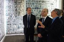 Visite Jean-Michel Blanquer