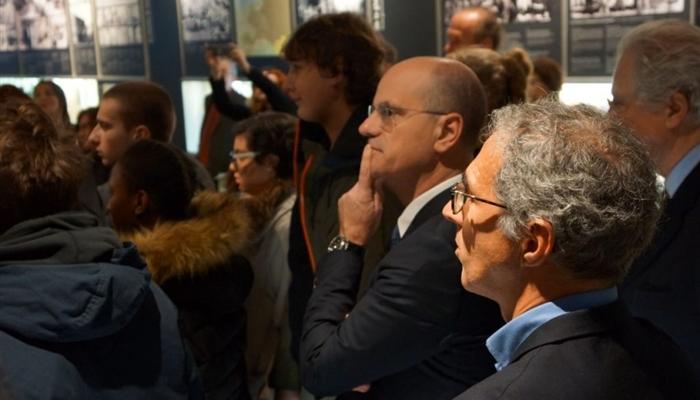 Jean-Michel Blanquer / 25 janvier 2018
